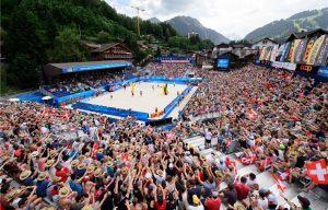Gstaad (SWI)