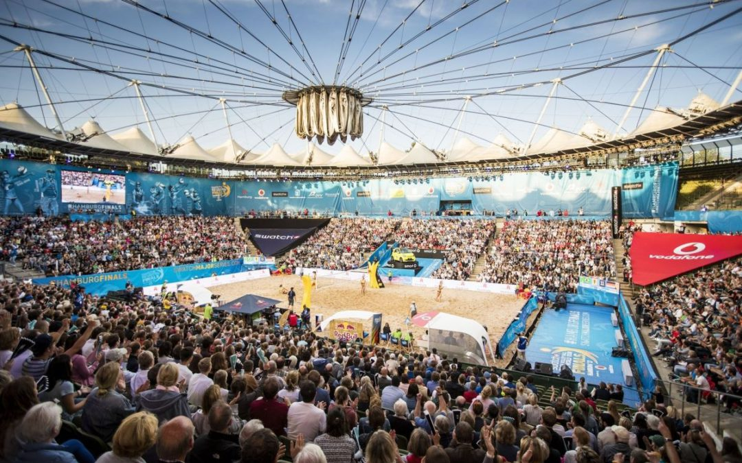 Season highlight preview: World Championships Hamburg 2019
