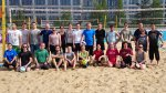 Fun Beach Volleyball  für NeuberlinerInnen