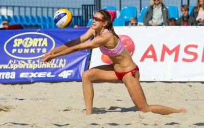 Tina Graudina – From Riga to Los Angeles