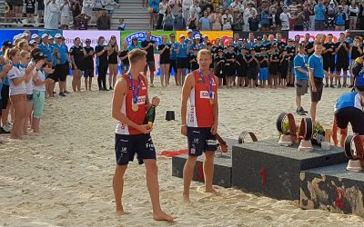 Norwegian youngsters succeed at Gstaad Major – Disaster for Brazil