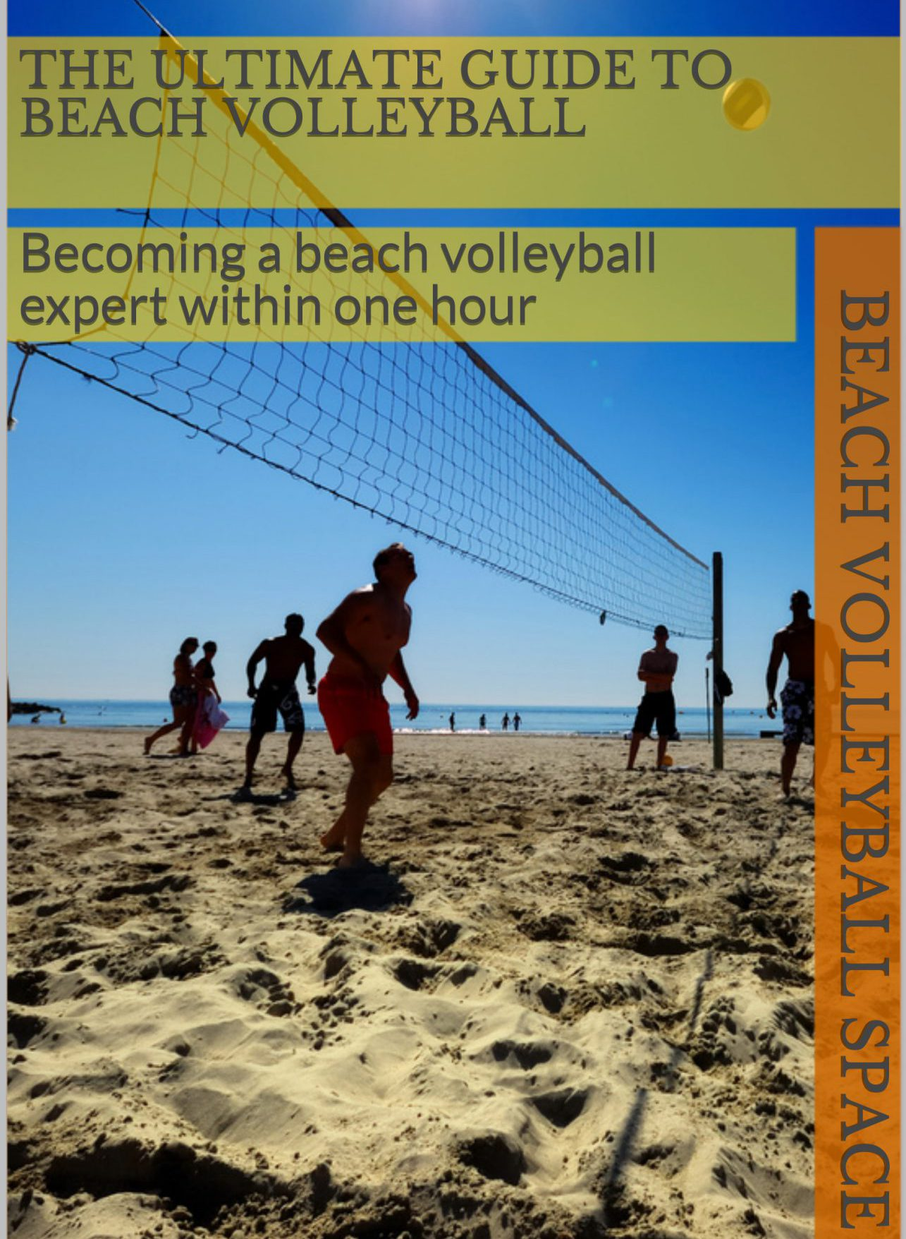 Free download volleyball ebook
