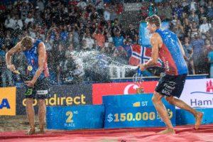 World Tour Finals Rome (ITA)