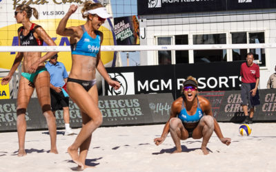 Bansley/Wilkerson win all-Canadian Las Vegas final – Business as usual on the men's podium