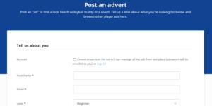 Player match forum