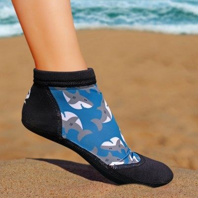 Sprites Sand Socks – the low-top alternative