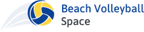 Beach Volleyball Space