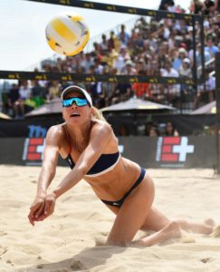 AVP Gold Series