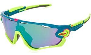 Oakley Men's Jawbreak Prizm Sunglasses