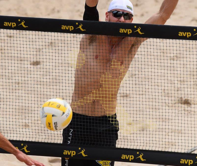 Gibb/Crabb take the long road to claim Chicago title – Sweet revenge for A-Team