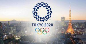 Tokyo Olympic Games (JPN)