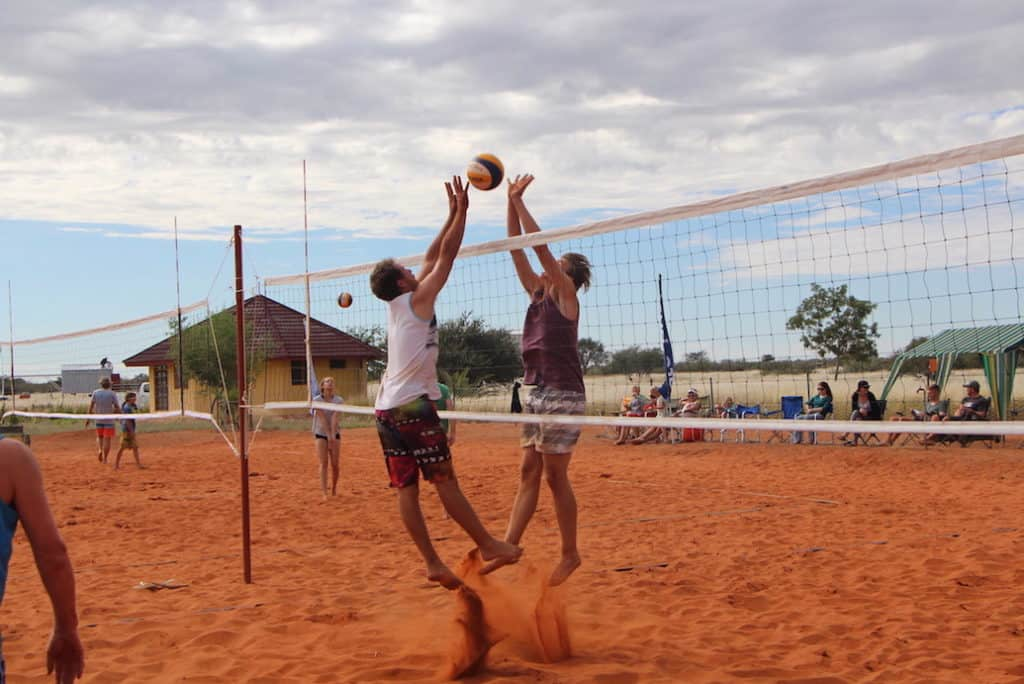 The Top Beach Volleyball Spots in 2019