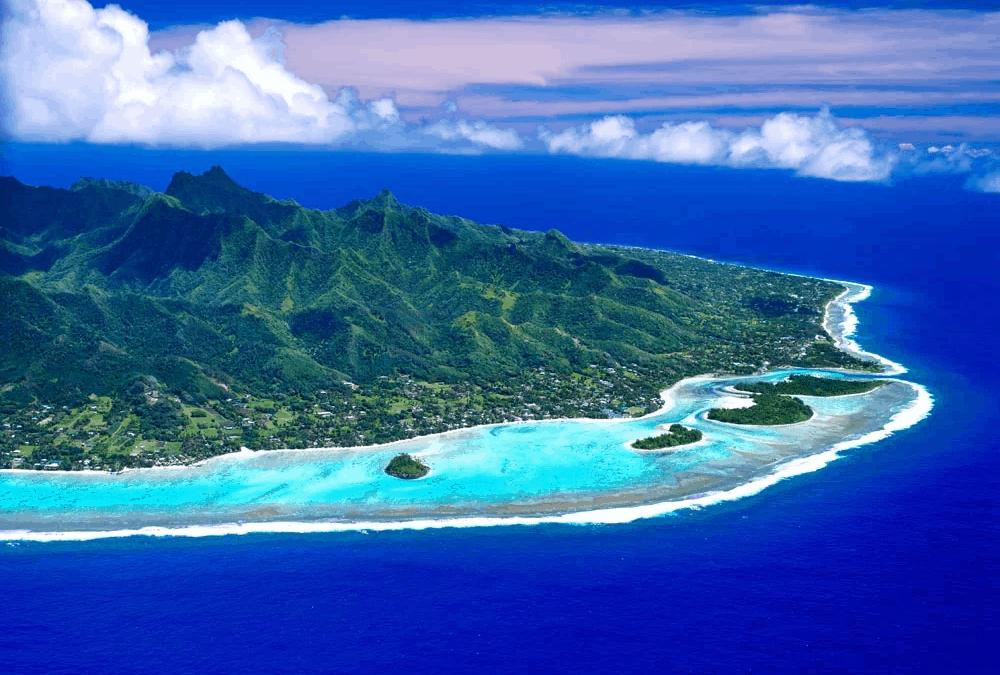 Cook Islands (COK)