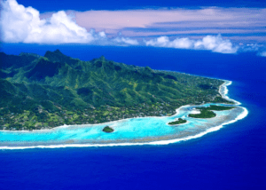 Cook Islands (COK)