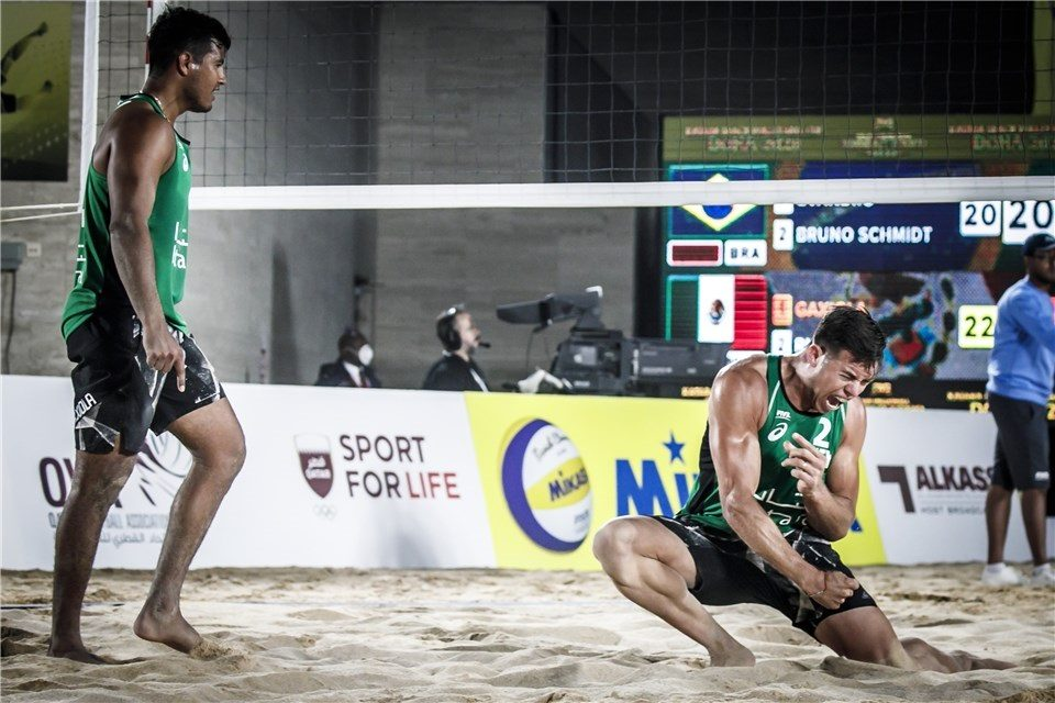Mexican surprise team reaches Doha final – US teams eliminated