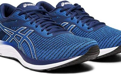 Time to start running – ASICS Gel Excite 6 Twist