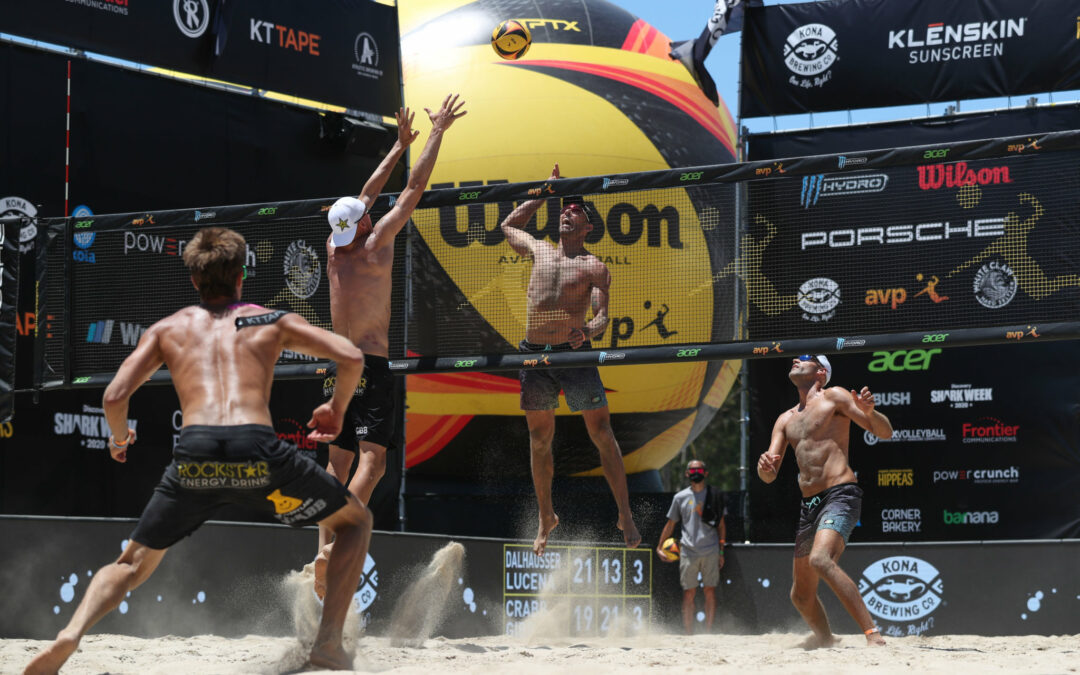 Wilson Cup Long Beach (USA)