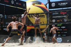 Wilson Cup Long Beach (USA)