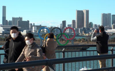 Tokyo 2021 – How the Olympics look like in the post-pandemic world