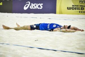 FIVB World Tour Doha 4-star